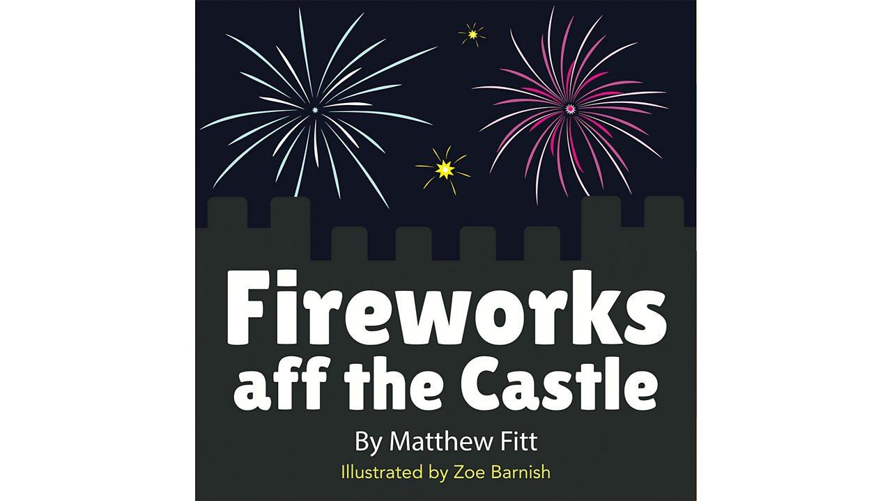 Fireworks aff the castle - book pdf