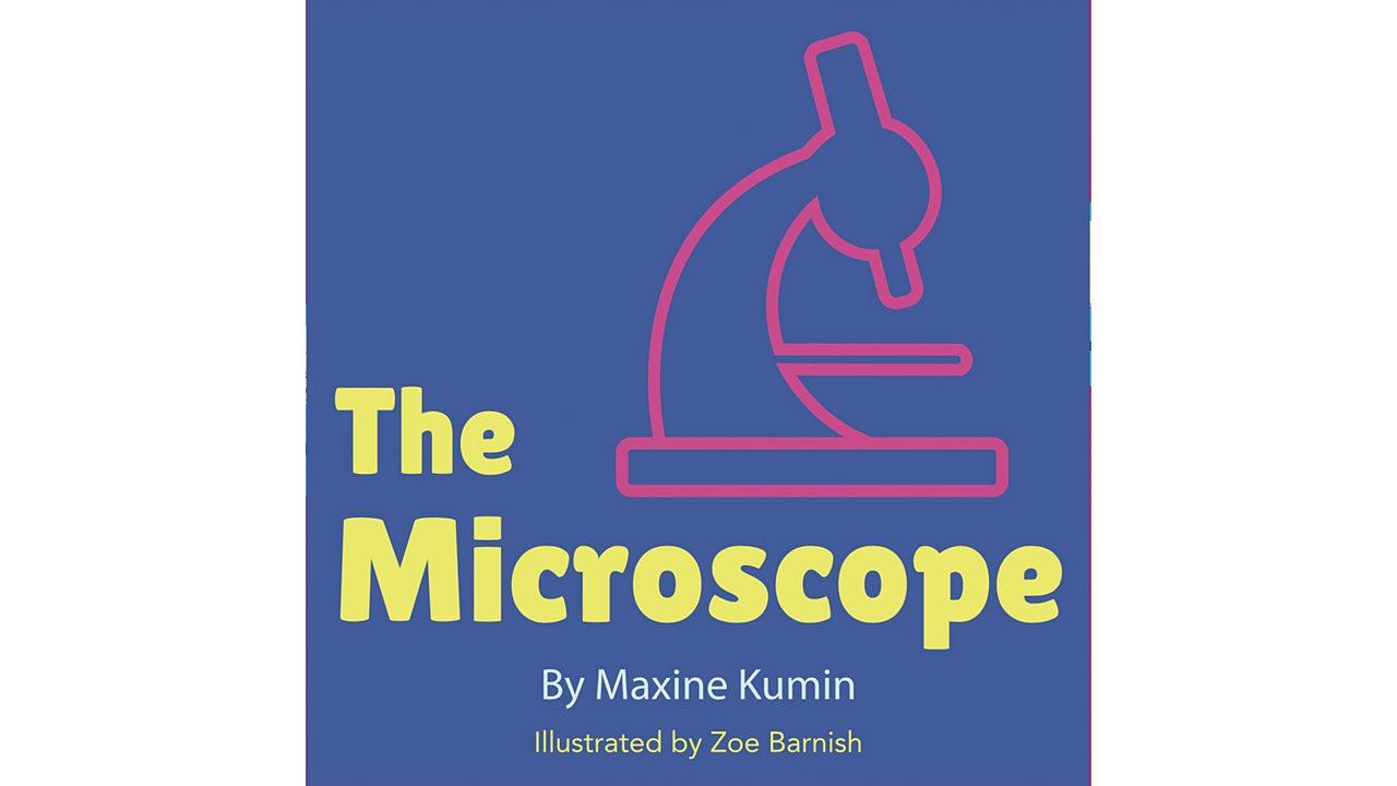 The Microscope - book pdf