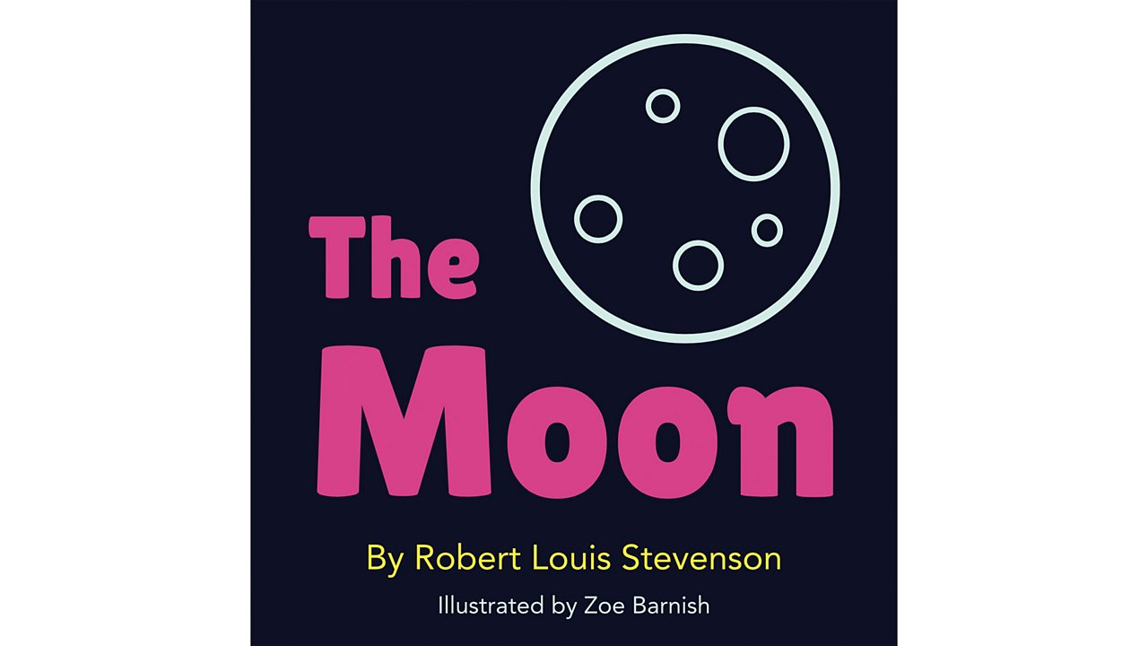 The Moon - book pdf