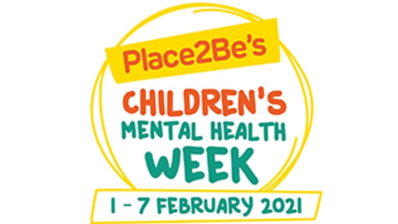 Children's Mental Health Week: Place2Be resources