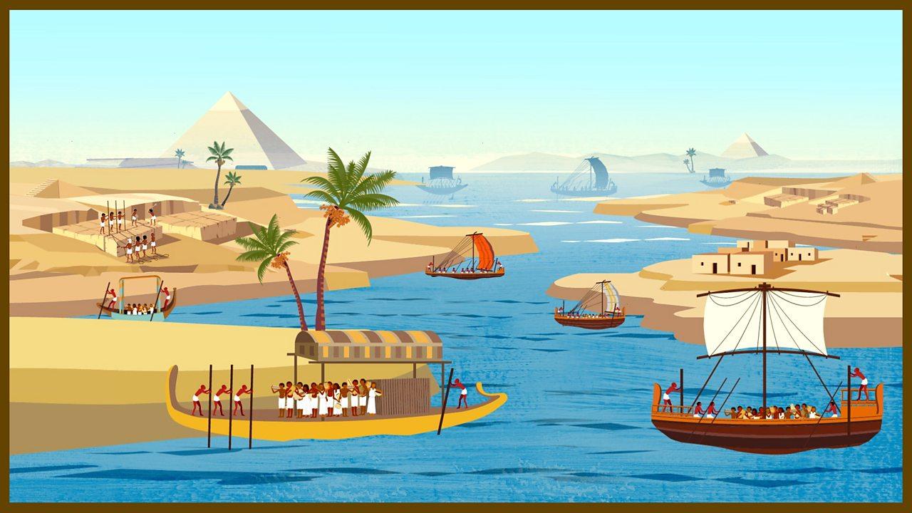 KS2 Music: Ancient Egypt
