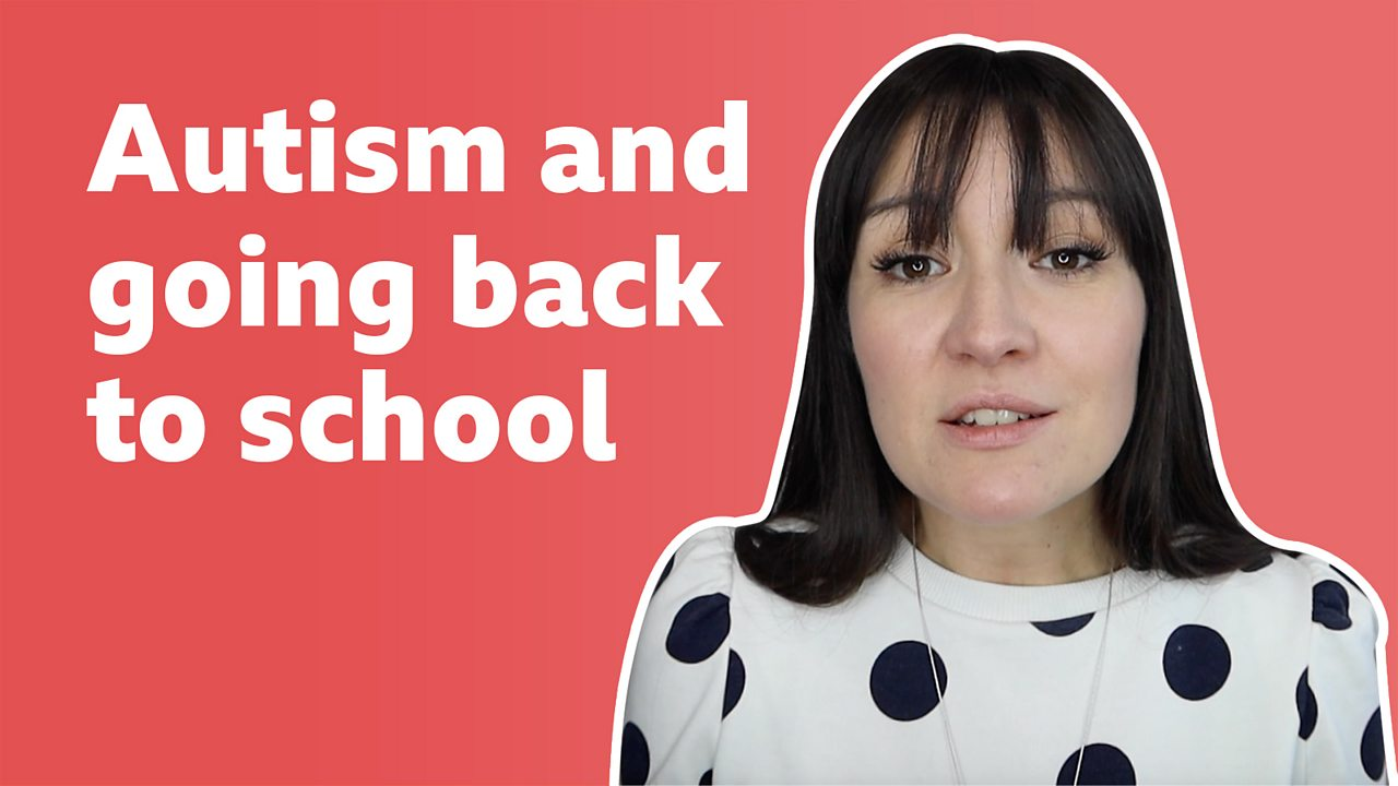 Preparing my children with autism for the return to school