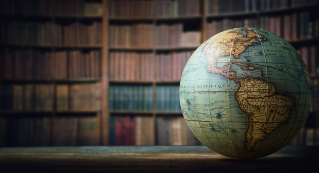 World Book Day Quiz: Where in the world are these books set?