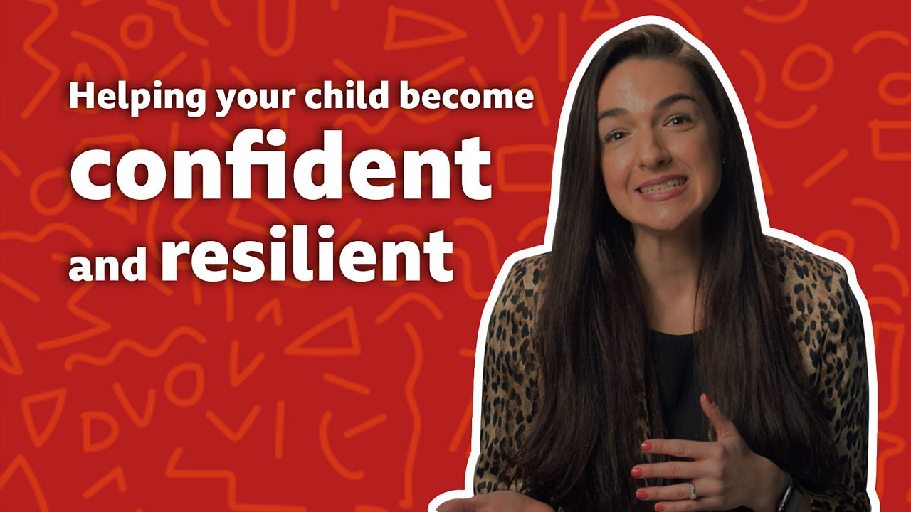 How can I build my child's confidence and resilience? - The Super Tutors