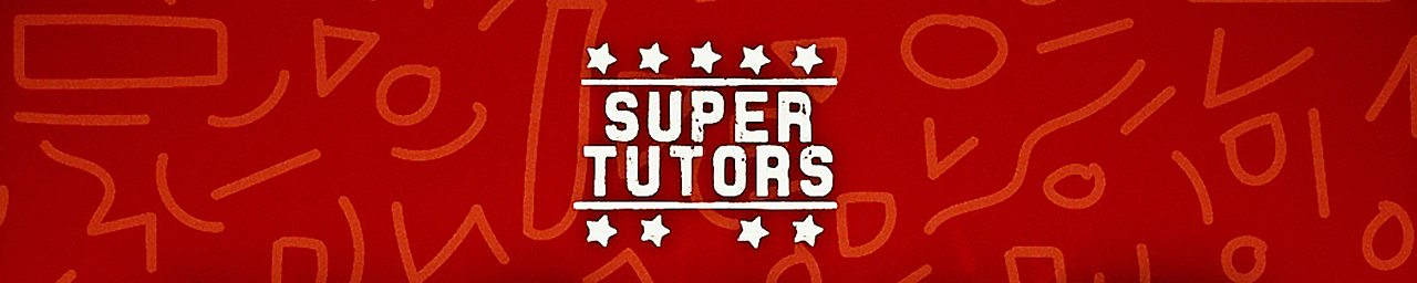 Five 'Super Tutors' offer the ultimate parenting masterclass.