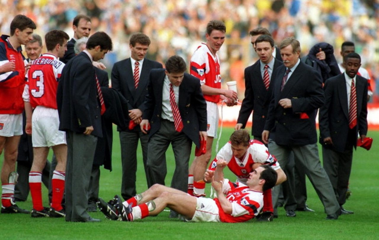 Five unusual and memorable things in League Cup final history