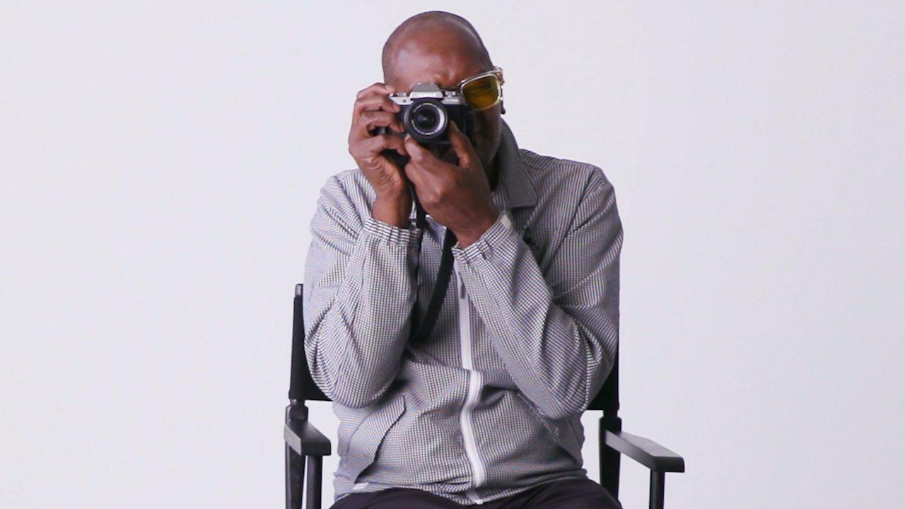 Dennis Morris - Becoming a photographer