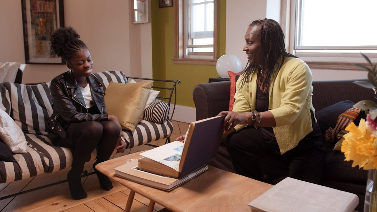 Elsie Owusu - Becoming an architect in Britain
