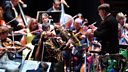 BBC Proms - Last Night of the Proms - Part Two