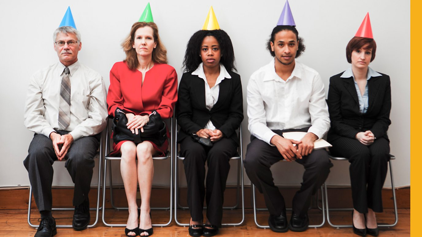 Christmas Party The Office.How To Cope At The Office Christmas Party Bbc Reel