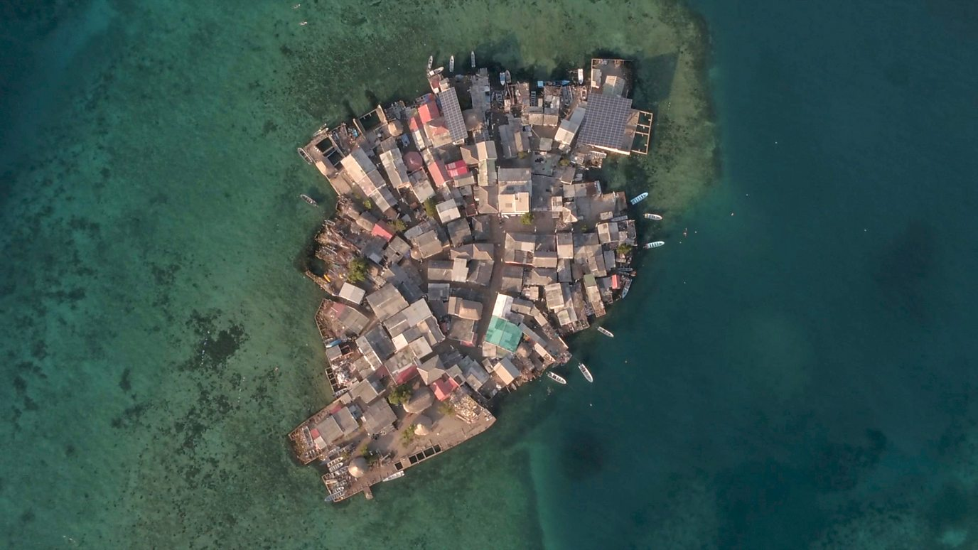 most densely populated