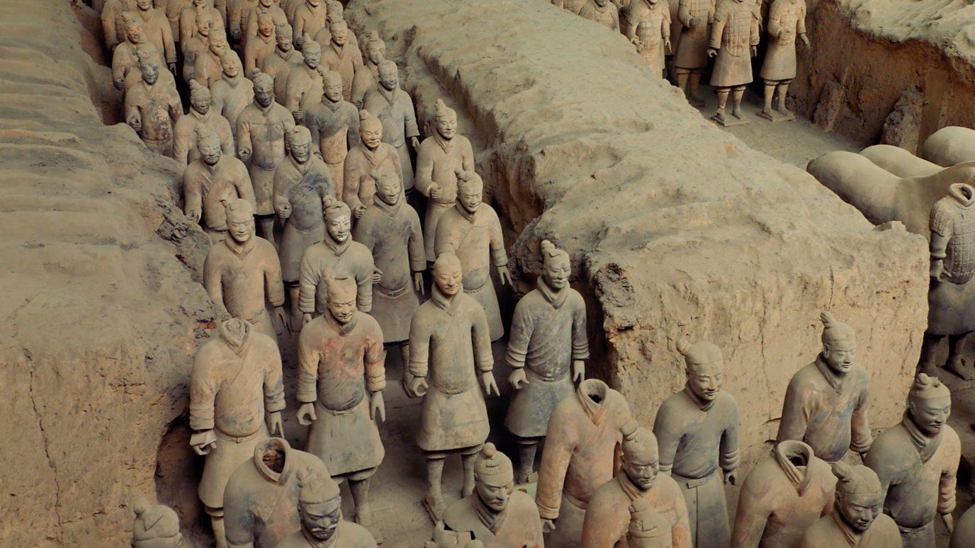 How mass production shaped history - BBC Reel
