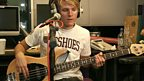 McFly in the Live Lounge - 10 Sep 2008 - 4