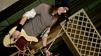 Scouting For Girls in the Live Lounge - 13 Apr 10 - 5
