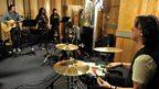 26 Sept 11 - James Morrison in the Live Lounge - 7