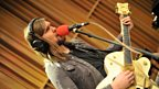 08 Feb 12 - Band of Skulls in the Live Lounge - 2