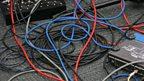 Marmaduke Duke in the Live Lounge - 22 Apr 2009 - 8
