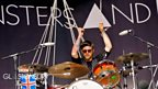Of Monsters and Men at Glastonbury 2013