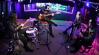 The Pretty Reckless in the Radio 1 Live Lounge
