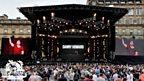 Danny Howard at Radio 1's Big Weekend 2014