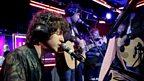 The Kooks Live Lounge
