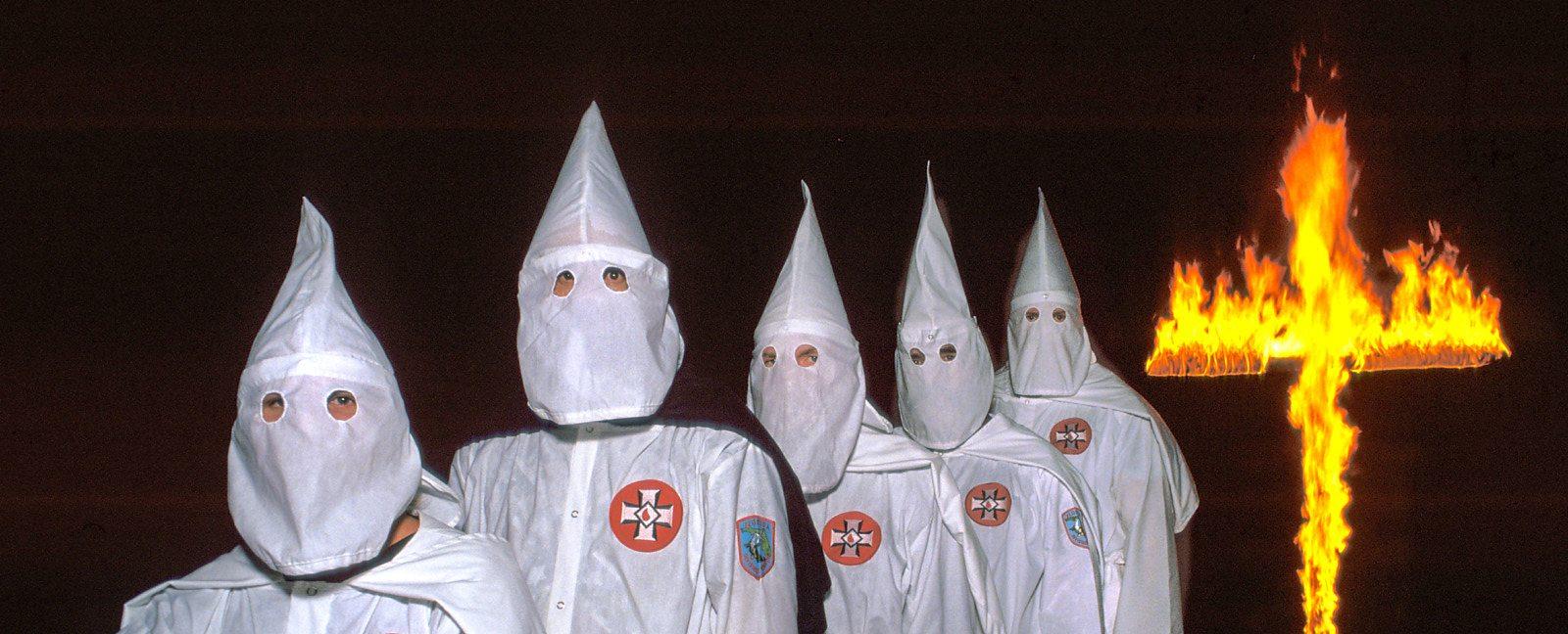 Картинки по запросу Ku-Klux-Klan
