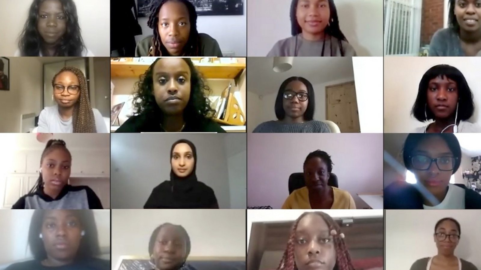 The black women in tech coding the future