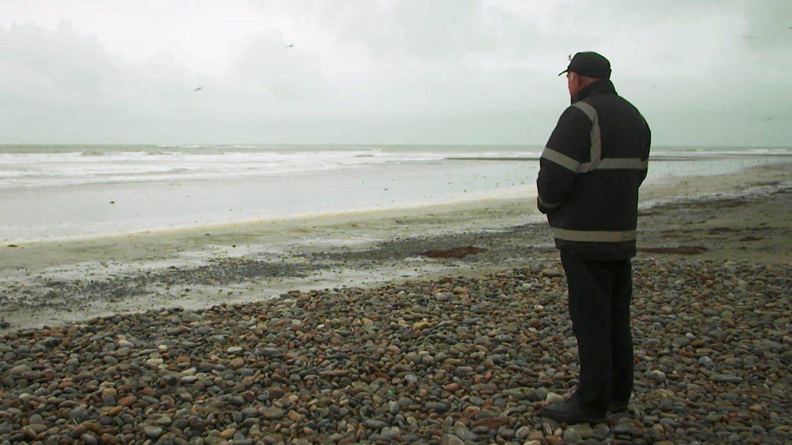 WG6 Coastal Landscape Systems cover image