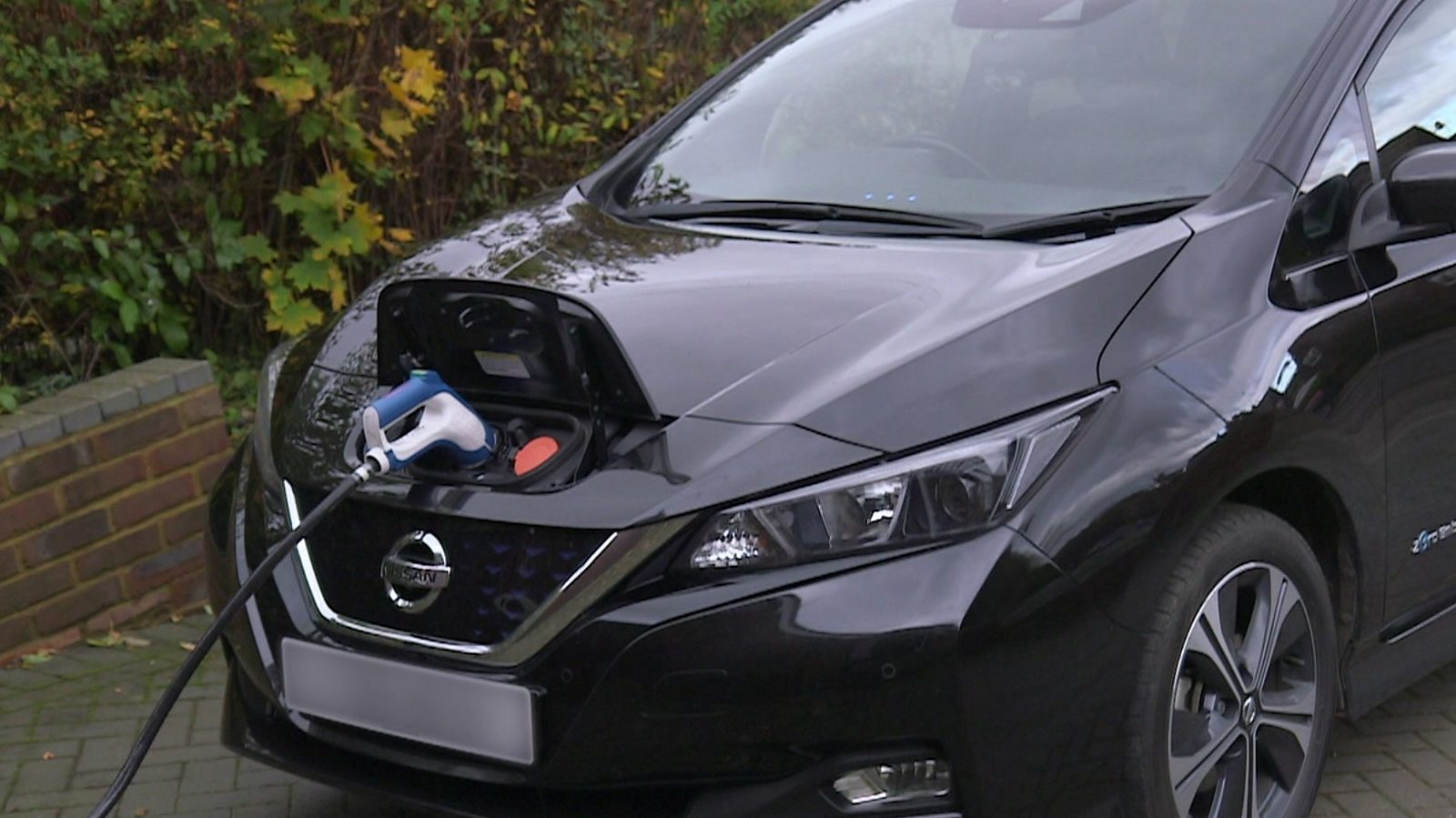 'How my electric car is helping to power my home'