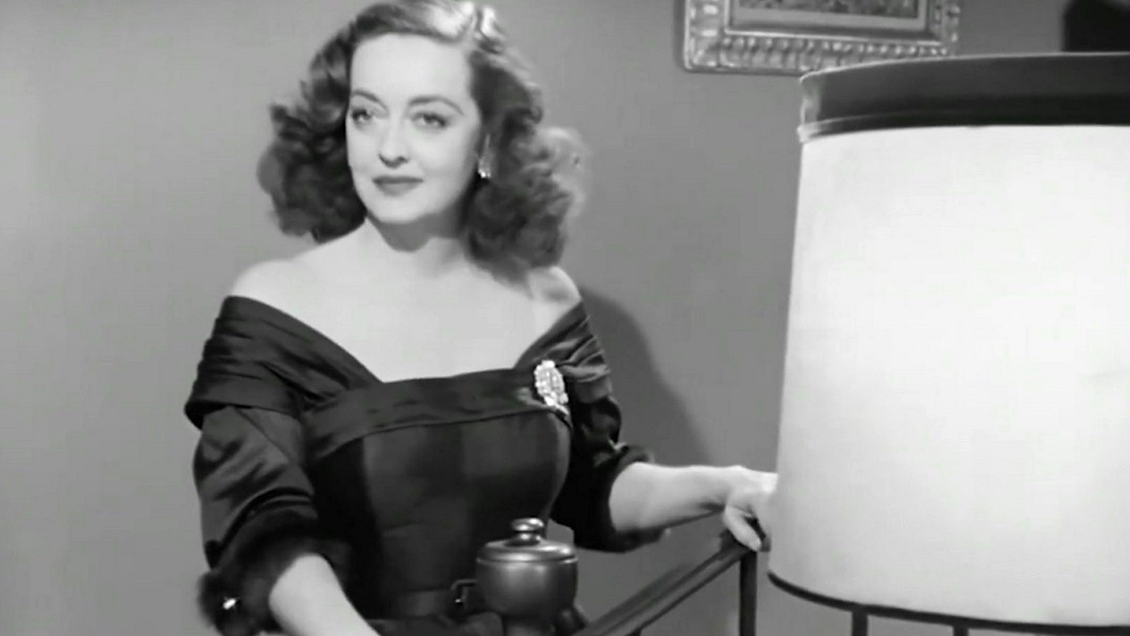 Bette Davis's All About Eve turn's 70