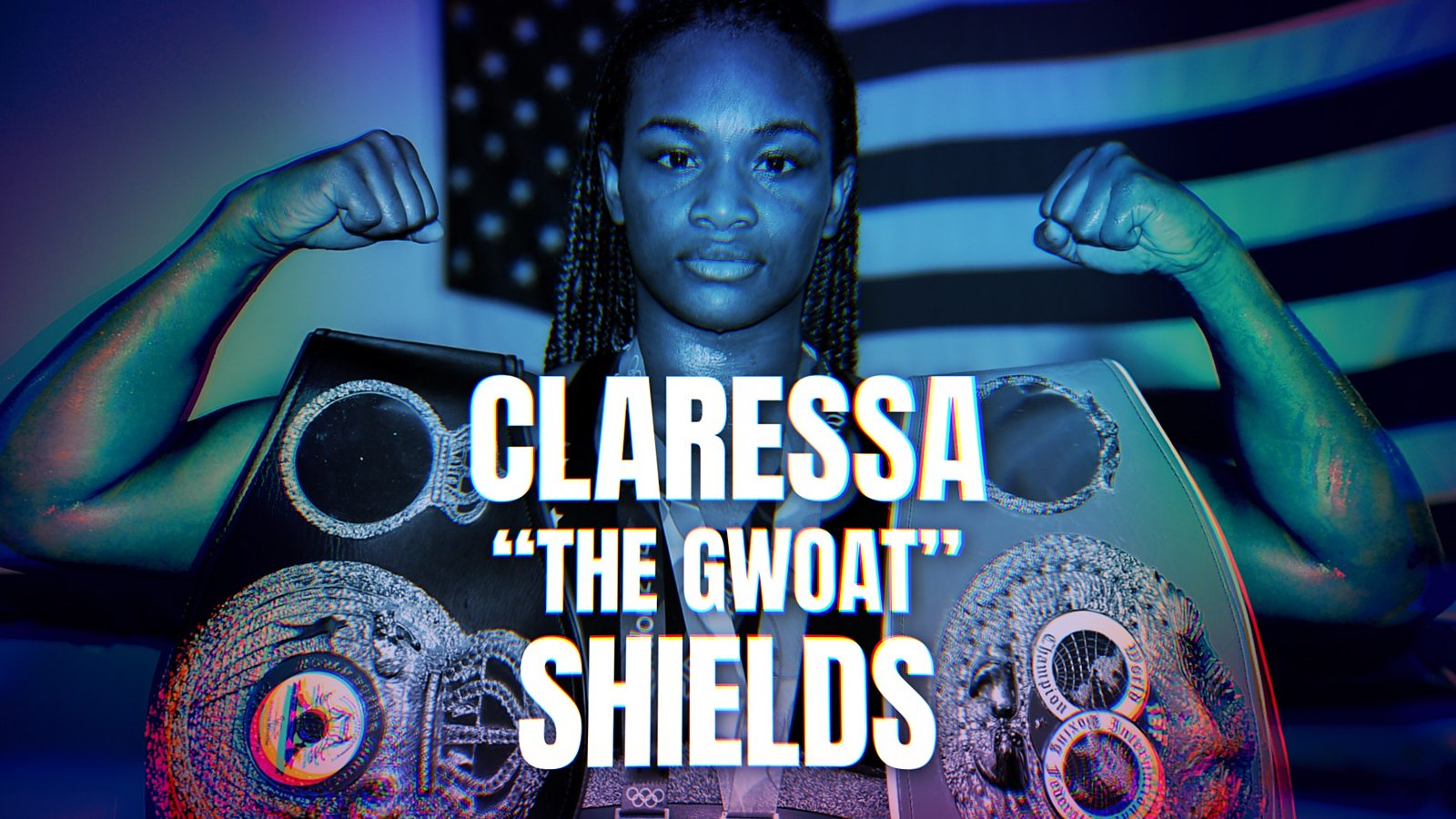 Shields on MMA switch, boxing inequality & why she's the greatest of all time
