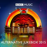 BBC 6 Music's Alternative Jukebox 2015