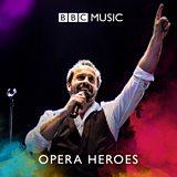 Alfie Boe's Opera Heroes
