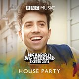 Big Weekend: House Party Playlist