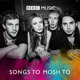 Wolf Alice's Songs to Mosh to