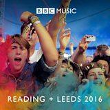 Reading + Leeds 2016