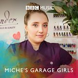 Miche's Garage Girls