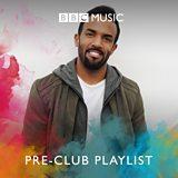 Craig David's Pre-Club Playlist