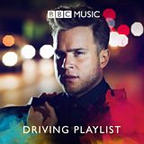 Olly Murs' Driving Playlist