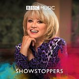 Elaine Paige on Sunday's Showstoppers