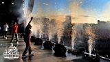 Radio 1's Hackney Weekend 2012