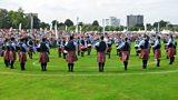 World Pipe Band Championships 2012