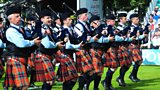 World Pipe Band Championships 2012