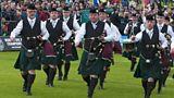 World Pipe Band Championships 2013