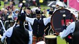 World Pipe Band Championships 2014