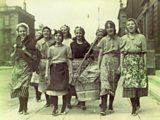 Còisir Òg Lacasdail ann an 1948