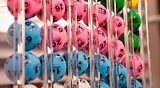 Lottery balls ready for release.jpg