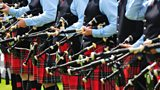 The World Pipe Band Championships 2012
