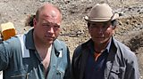 Profiles: Miner in Mongolia