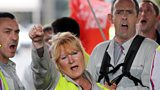Hollande's promises prove hard to fulfil